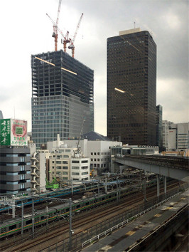 Tokyohamamatsucho170813