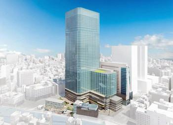 Tokyonihonbashi170811