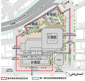 Tokyonihonbashi170815