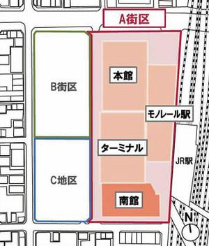 Tokyohamamatsucho170914