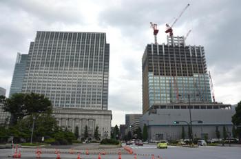 Tokyomarunouchi171011