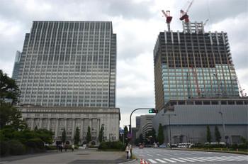 Tokyomarunouchi171012