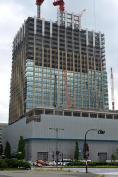 Tokyomarunouchi171015