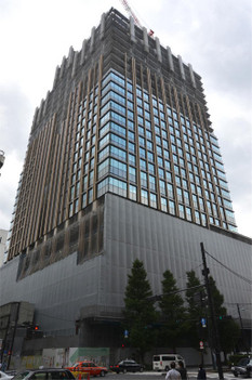 Tokyomarunouchi171018