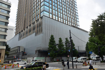 Tokyomarunouchi171019