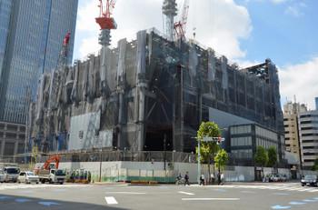 Tokyonihonbashi171012