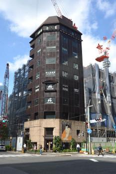 Tokyonihonbashi171016