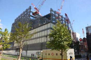 Tokyonihonbashi171017