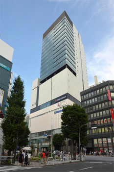 Tokyoueno171111
