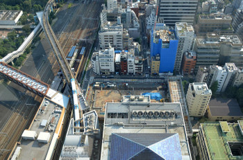 Tokyohamamatsucho171111