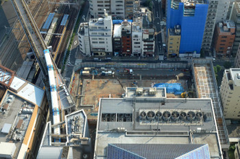 Tokyohamamatsucho171112