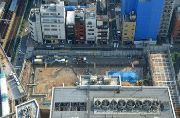 Tokyohamamatsucho171113