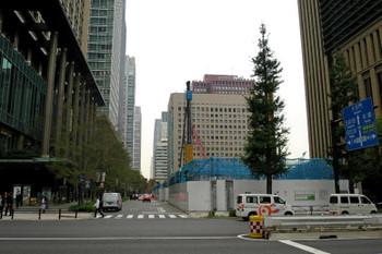 Tokyomarunouchi171111
