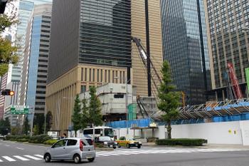 Tokyomarunouchi171117