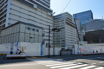 Tokyotokiwabashi171112