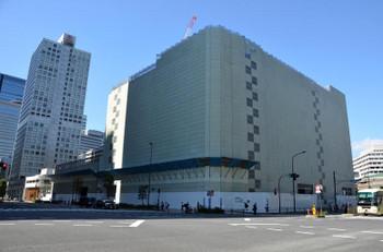 Tokyotokiwabashi171113