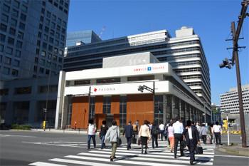 Tokyotokiwabashi171114
