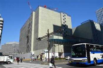 Tokyotokiwabashi171115