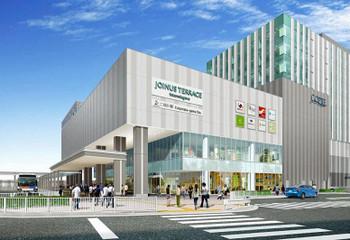 Yokohamafutamatagawa171217