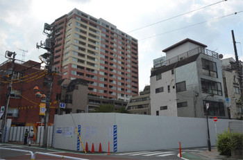 Tokyomusashikoyama171212