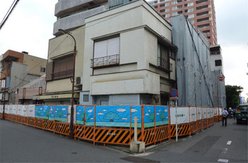 Tokyomusashikoyama171216
