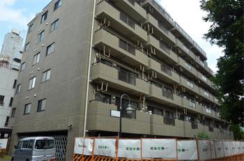 Tokyomusashikoyama171217