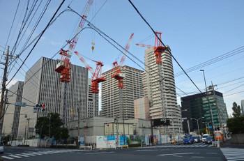Tokyoshinagawaseaside171211