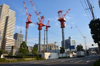 Tokyoshinagawaseaside171213