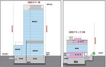 Tokyomarunouchi180113