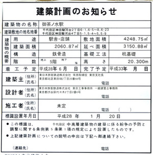 Tokyoochanomizu180222