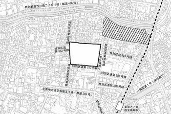 Tokyoshirokane180212
