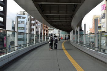 Tokyonishinippori180214
