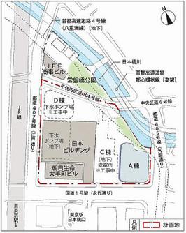 Tokyotokiwabashi180217