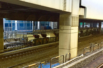 Tokyoshibuyajr180319