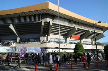 Tokyobudokan180414