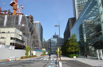 Tokyotoranomon180516