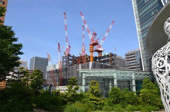 Tokyotoranomon180517