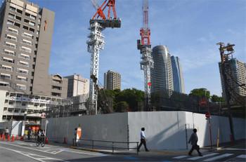 Tokyotoranomon180522