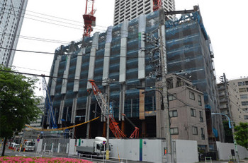 Tokyoshinjuku180513