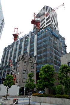 Tokyoshinjuku180516