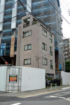 Tokyoshinjuku180517