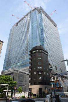 Tokyonihonbashi180511