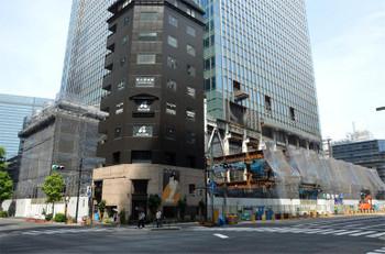 Tokyonihonbashi180512