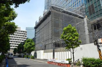 Tokyonihonbashi180513