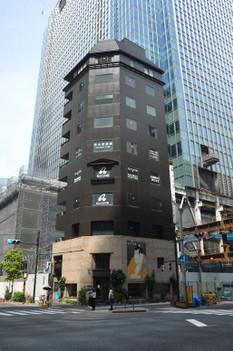 Tokyonihonbashi180514