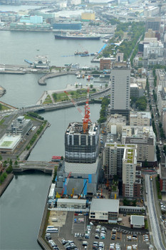 Yokohamaapa180511