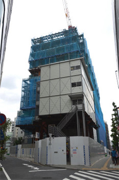 Tokyonanpeidai180617