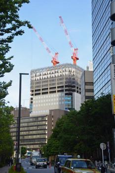 Tokyotoranomon180616