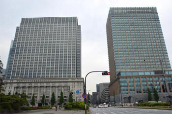 Tokyomarunouchi180622