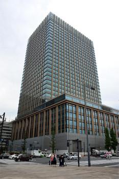 Tokyomarunouchi180623
